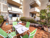 Playa de Aro - Appartement Ridaura Beach