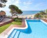Maison de vacances Crystal House, Playa de Aro, Eté