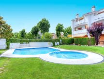 Playa de Aro - Holiday House Residencial Anell D'Aro