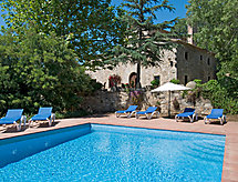 Sta Cristina d'Aro - Holiday House Can Merla