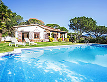 Sta Cristina d'Aro - Holiday House El Golf