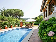 Sta Cristina d'Aro - Holiday House Golf 14