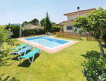 Sta Cristina d'Aro - Holiday House Bell Lloc 02
