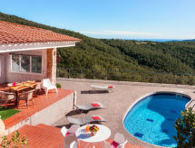 Sta Cristina d'Aro - Holiday House Lasata