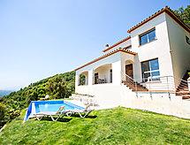 Sta Cristina d'Aro - Vakantiehuis Casa Amalia