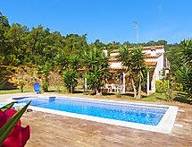 Sta Cristina d'Aro - Holiday House Vall Repos 01