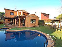 Sta Cristina d'Aro - Holiday House Villa Lidia