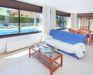 Bild 4 Innenansicht - Ferienhaus Rosada, S'Agaró