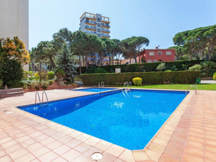 Nautic - Apartment - S'Agaró