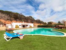 St Feliu de Guíxols - Maison de vacances Casa Paraiso