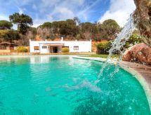 St Feliu de Guíxols - Ferienhaus Casa Paraiso