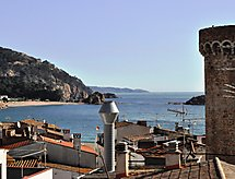 Tossa de Mar - Holiday House Azur
