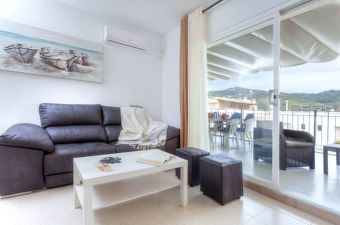 Apartment Atics Pandora in Tossa de Mar ES9465.141.1 | Interhome