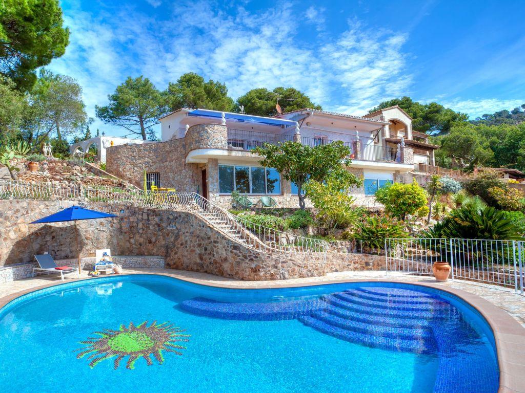 Ferienhaus Del sol Ferienhaus in Spanien