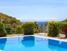 Tossa de Mar - Holiday House Cala Llorell