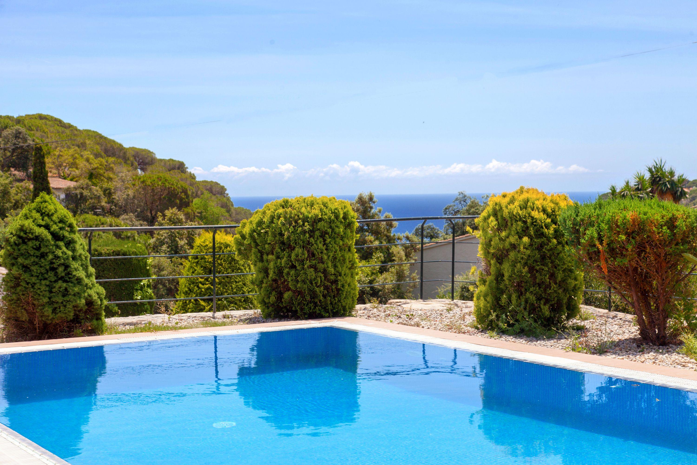 Location vacances Tossa de Mar Espagne