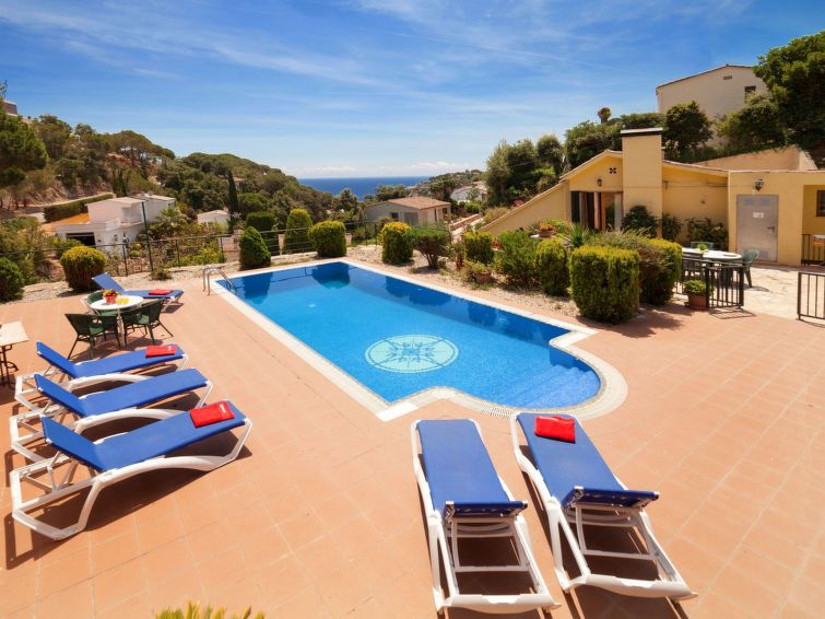 Holiday Home Cala Llorell