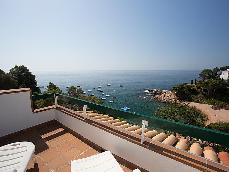 Ferienwohnungen Ferienhauser Costa Brava Interhome
