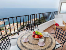 Tossa de Mar - Appartement Apartamento Piscis