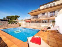 Vidreres - Ferienhaus Villa Isabel