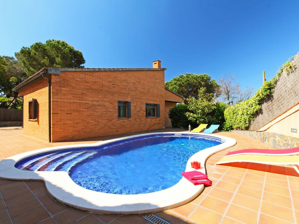 Ferienhaus Luz Ferienhaus in Spanien