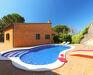 Casa de vacaciones Luz, Lloret de Mar, Verano