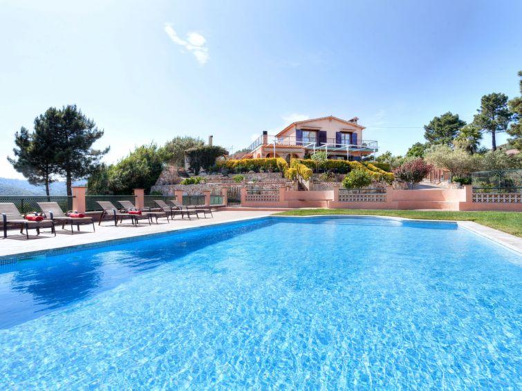 Lloret De Mar Espagne Maison De Vacances Macys Es9469 164 1 Interhome