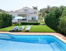 Lloret de Mar - Holiday House Costabella