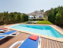 Lloret de Mar - Holiday House Costabella
