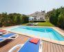 Maison de vacances Costabella, Lloret de Mar, Eté