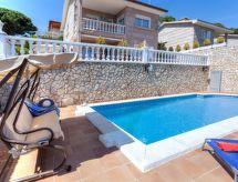 Lloret de Mar - Vacation House Capricho