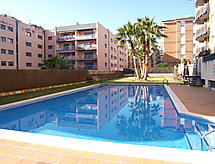 Lloret de Mar - Appartement Apt. Ainoa