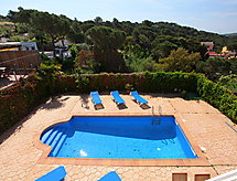 Lloret de Mar - Holiday House Astana