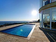 Lloret de Mar - Vakantiehuis Villa Dali
