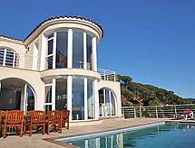 Lloret de Mar - Holiday House Villa Gaudí