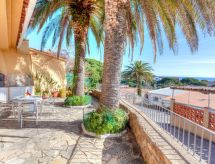 Lloret de Mar - Vakantiehuis Canys