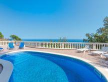 Lloret de Mar - Vacation House Prada