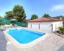 Ferienhaus Figaro, Lloret de Mar, Sommer
