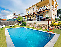 Lloret de Mar - Vacation House Benetton
