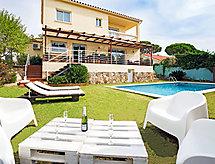 Lloret de Mar - Holiday House Benetton
