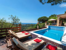Lloret de Mar - Vakantiehuis La Riviera