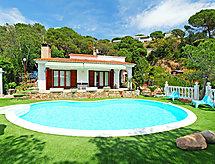 Lloret de Mar - Maison de vacances Capri