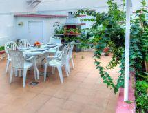Blanes - Vakantiehuis  Soleil