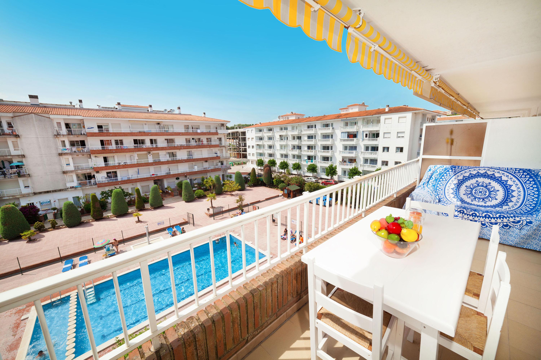 Location vacances Blanes Espagne