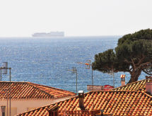 Gaudi med tv og til ridning