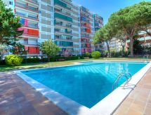 Blanes - Appartement Incar