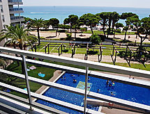 Blanes - Appartement Suite Blanes