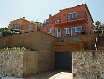 Blanes - Holiday House Villa Bella Vista