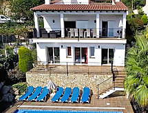 Blanes - Holiday House Villa Calamar