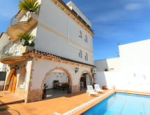 Blanes - Holiday House Olivea